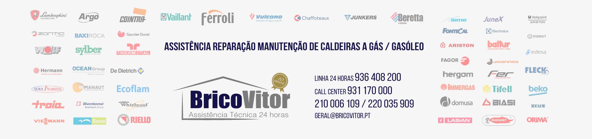 Assistência Reparação Caldeiras Milheirós 24 Horas