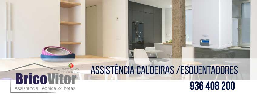 Assistência Caldeiras Galegos, Penafiel