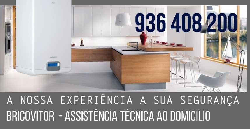 Assistência Caldeiras Valadares – Baião,